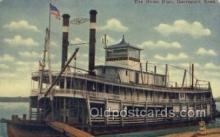 shi075632 - The Helen Blair Steamer, Steam Boat, Steamboat, Ship, Ships, Postcard Post Cards