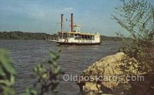 shi075636 - Lady D Steamer, Steam Boat, Steamboat, Ship, Ships, Postcard Post Cards