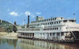 shi075643 - Gordon C Greene Steamer, Steam Boat, Steamboat, Ship, Ships, Postcard Post Cards