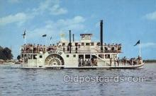 shi075654 - Robert E Lee Steamer, Steam Boat, Steamboat, Ship, Ships, Postcard Post Cards