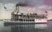 shi075676 - Frolic Steamer, Steam Boat, Steamboat, Ship, Ships, Postcard Post Cards
