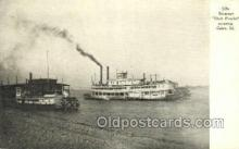 shi075677 - Dick Fowler Steamer, Steam Boat, Steamboat, Ship, Ships, Postcard Post Cards
