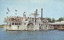 shi075678 - Robert E Lee Steamer, Steam Boat, Steamboat, Ship, Ships, Postcard Post Cards