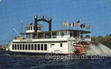 shi075681 - Spirit Of Dubuque Steamer, Steam Boat, Steamboat, Ship, Ships, Postcard Post Cards