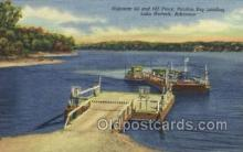 shi075696 - Highway 62 and 101 Ferry Steamer, Steam Boat, Steamboat, Ship, Ships, Postcard Post Cards