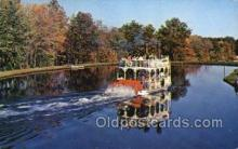 shi075709 - Highland Queen Steamer, Steam Boat, Steamboat, Ship, Ships, Postcard Post Cards