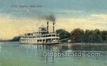 shi075720 - The Helen Blair Steamer, Steam Boat, Steamboat, Ship, Ships, Postcard Post Cards