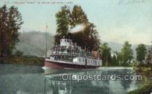 shi075721 - Idaho Steamer, Steam Boat, Steamboat, Ship, Ships, Postcard Post Cards