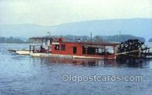 shi075745 - The Millersburg Ferry Ferry Boat, Ferries, Ship, Ships, Postcard Post Cards
