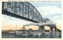 shi075746 - Merchants Bridge Ferry Boat, Ferries, Ship, Ships, Postcard Post Cards