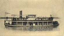 shi075758 - Albermatla Ferry Boat, Ferries, Ship, Ships, Postcard Post Cards