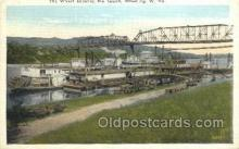 shi075783 - Helen B Ferry Boat, Ferries, Ship, Ships, Postcard Post Cards