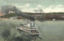 shi075819 - Helen Blair Ferry Boat, Ferries, Ship, Ships, Postcard Post Cards