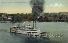 shi075820 - Steamer Columbia Ferry Boat, Ferries, Ship, Ships, Postcard Post Cards