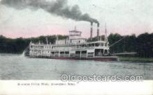 shi075824 - Helen Blair Ferry Boats, Ferries, Steamer, Steam Boat, Steamboat, Ship, Ships, Postcard Post Cards