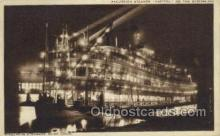 shi075843 - Capitol Ferry Boats, Ferries, Steamer, Steam Boat, Steamboat, Ship, Ships, Postcard Post Cards