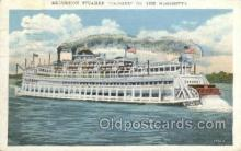 shi075846 - Capitol Ferry Boats, Ferries, Steamer, Steam Boat, Steamboat, Ship, Ships, Postcard Post Cards