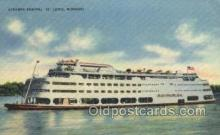 shi075867 - Admiral Ferry Boats, Ferries, Steamer, Steam Boat, Steamboat, Ship, Ships, Postcard Post Cards