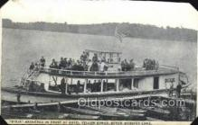 shi075875 - Dixie Belle Ferry Boats, Ferries, Steamer, Steam Boat, Steamboat, Ship, Ships, Postcard Post Cards