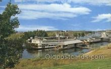 shi075877 - Avalon Ferry Boats, Ferries, Steamer, Steam Boat, Steamboat, Ship, Ships, Postcard Post Cards