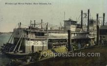 shi075878 - GEM Ferry Boats, Ferries, Steamer, Steam Boat, Steamboat, Ship, Ships, Postcard Post Cards