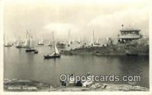 shi100187 - Marstrand Startplatsen Sail Boat Postcard Post Card