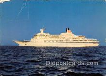 shi200027 - Ship Postcard Post Card