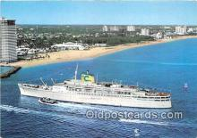 shi200042 - Ship Postcard Post Card