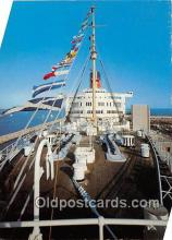 shi200044 - Ship Postcard Post Card