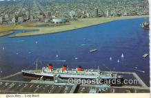 shi200048 - Ship Postcard Post Card