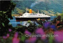 shi200061 - Ship Postcard Post Card