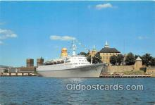 shi200064 - Ship Postcard Post Card