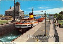 shi200107 - Ship Postcard Post Card