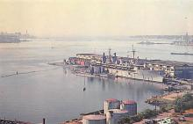 shi400019 - Submarines Post Card Old Vintage Antique Postcard