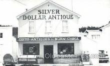 shp001069 - Silver Dollar Antiques Nederland, CO, USA Postcard Post Cards Old Vintage Antique