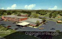 shp001071 - Holiday Inn Beaver Falls, PA, USA Postcard Post Cards Old Vintage Antique