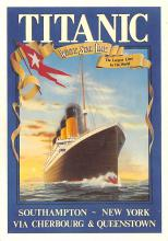 shp002119 - White Star Line Ship Postcard Old Vintage Steamer Antique Post Card