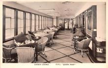 shp011357 - White Star Line Cunard Ship Post Card, Old Vintage Antique Postcard