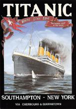 shpp002117 - White Star Line Ship Postcard Old Vintage Steamer Antique Post Card