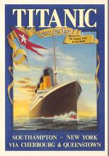 shpp002119 - White Star Line Ship Postcard Old Vintage Steamer Antique Post Card
