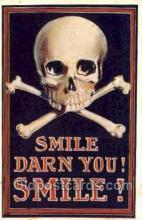 Smile darn you smile