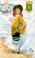 slk200003 - silk postcard postcards