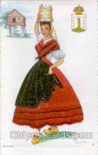 slk200004 - silk postcard postcards