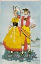 slk200009 - silk postcard postcards