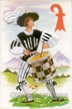 slk200011 - silk postcard postcards