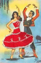 slk200033 - Silk Postcard