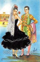 slk200034 - Silk Postcard