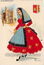 slk200041 - Silk Postcard
