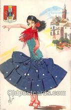 slk200044 - Silk Postcard