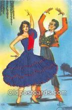 slk200051 - Silk Postcard